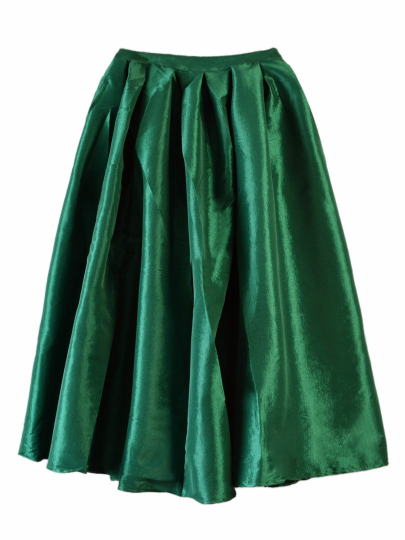 http://www.choies.com/product/green-midi-skater-skirt_p16309