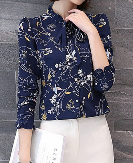 http://www.fashionmia.com/Products/tie-collar-floral-printed-chiffon-blouse-195635.html