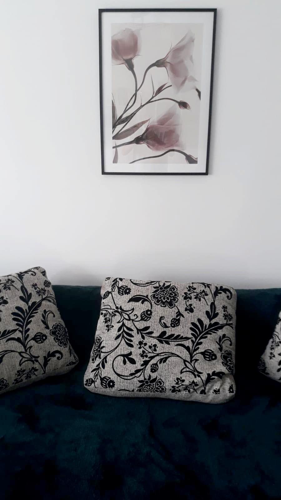 magnolie tablou